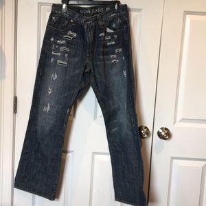 Guess Jeans NWOT